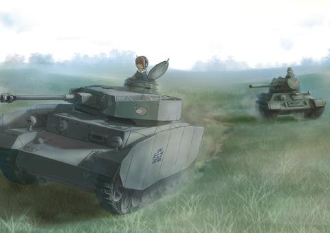 IV号戦車-39