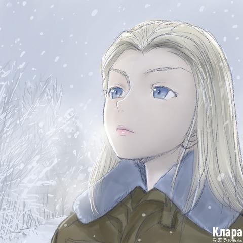 プラウダと雪-40