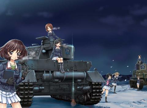 IV号戦車-33