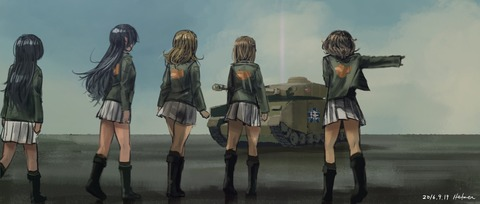 IV号戦車-27