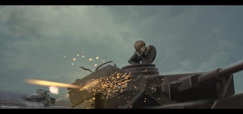 IV号戦車-11