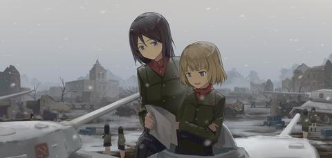 プラウダと雪-44