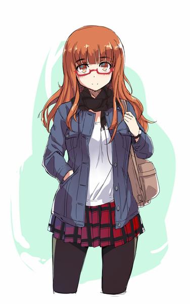 武部沙織眼鏡-11