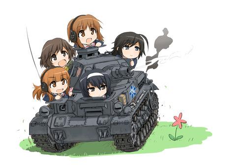 IV号戦車-31