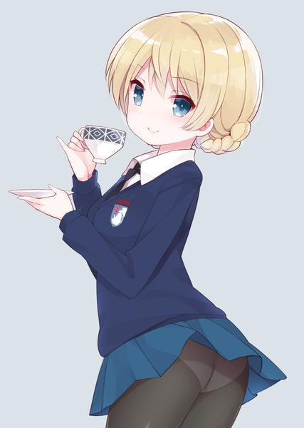 ダージリン制服-07