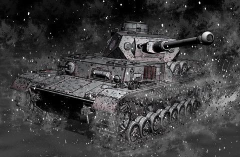 IV号戦車-22