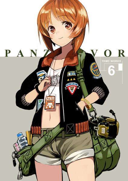 西住みほ-43
