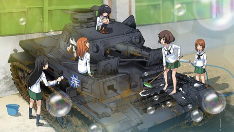 IV号戦車-15