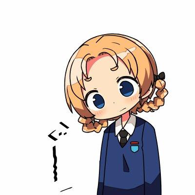 オレンジペコ制服-32