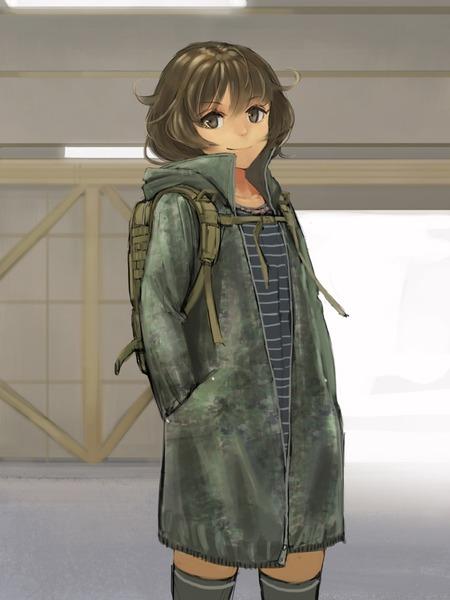 秋山優花里-49