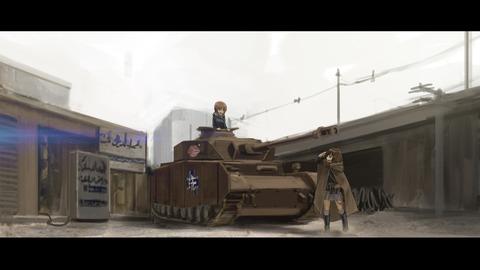IV号戦車-36