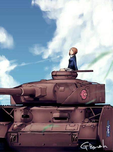 IV号戦車-48