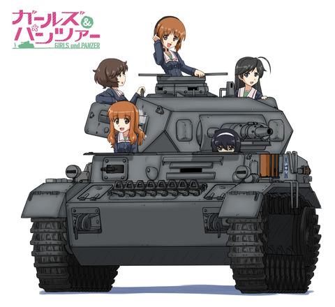 IV号戦車-07