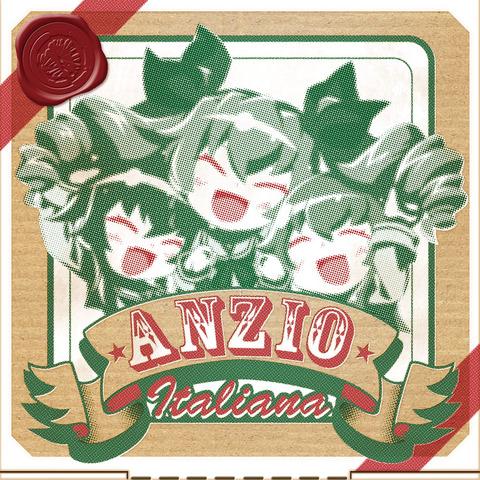 アンツィオ-40
