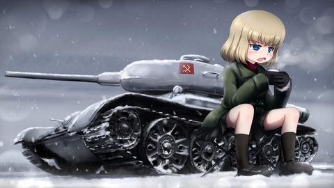 プラウダと雪-09