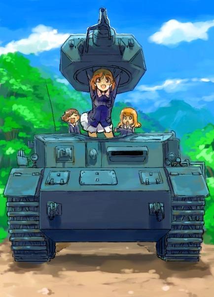 IV号戦車-34