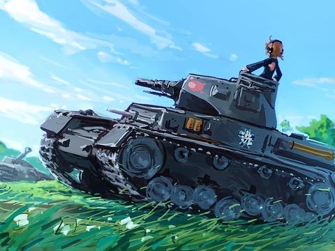 IV号戦車-29