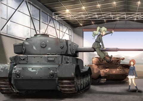 IV号戦車-08
