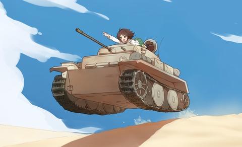 IV号戦車-10