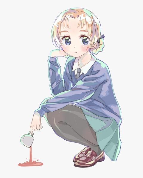 オレンジペコ制服-01