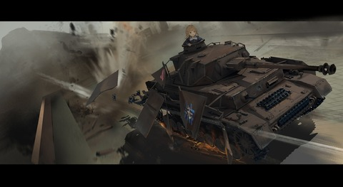 IV号戦車-04