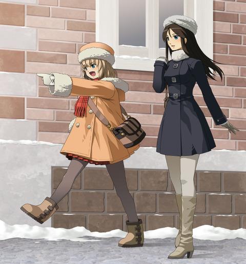 プラウダと雪-04