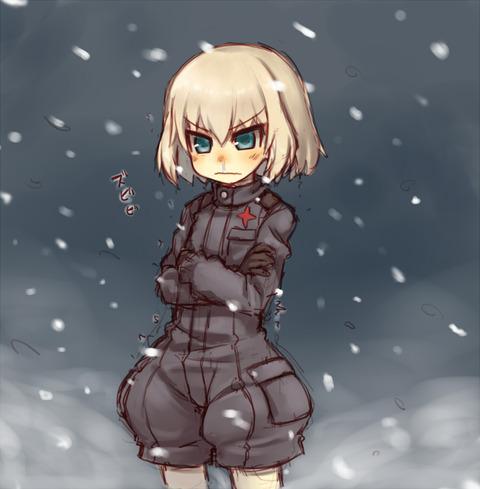プラウダと雪-33