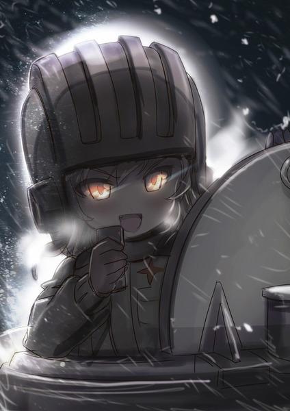 プラウダと雪-29
