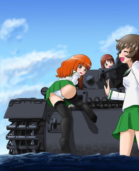 IV号戦車-16