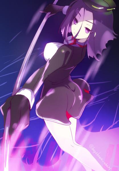 龍田と薙刀-19