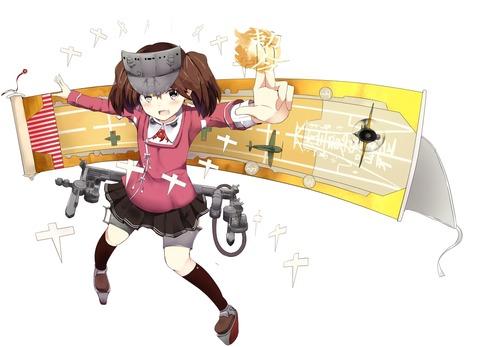 龍驤と式神-24
