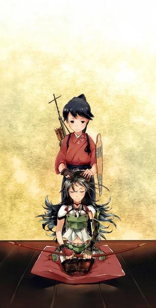 葛城と弓-41