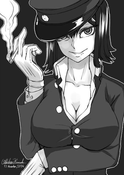 艦これ煙草-01