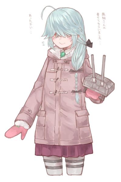 艦これ冬服2018-38