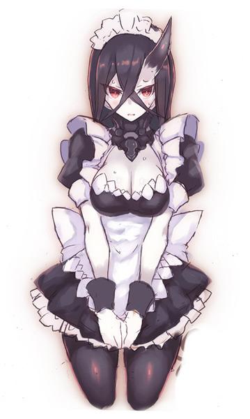 艦これメイド-32