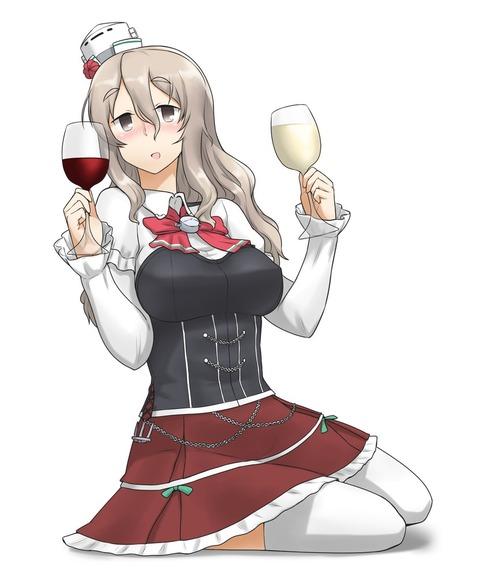 ポーラとお酒-38