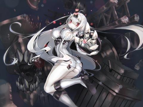 港湾棲姫-47