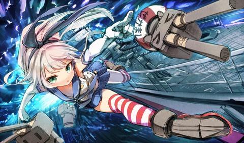 島風と連装砲ちゃん-11