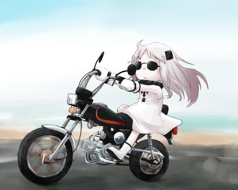 艦これバイク-6
