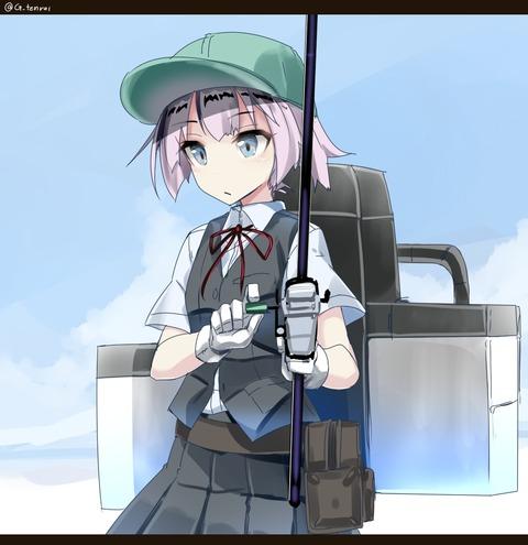 艦これ釣り-21