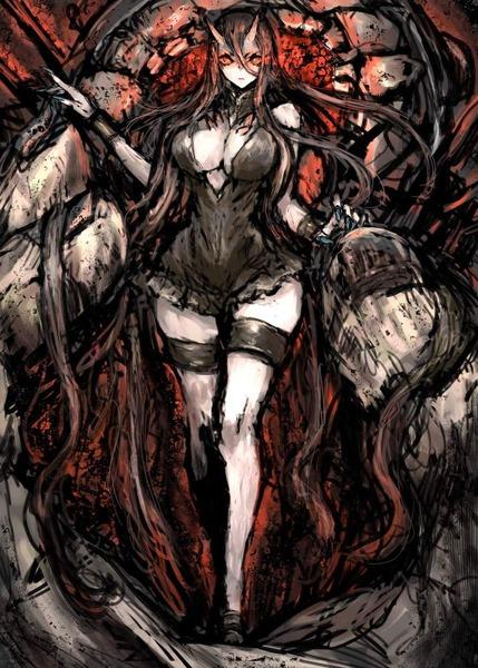 戦艦棲姫2-16
