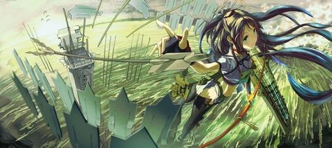 葛城と弓-48