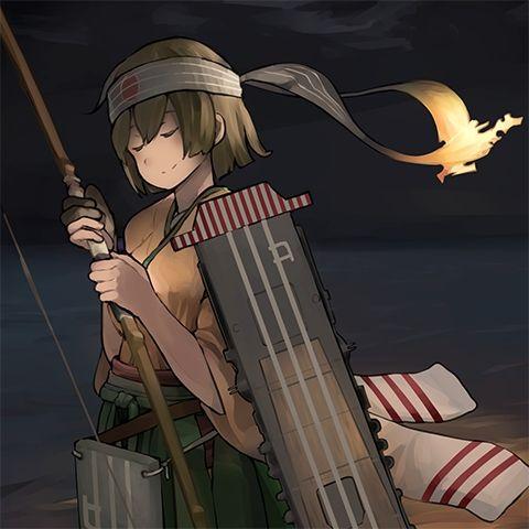 飛龍と弓-28