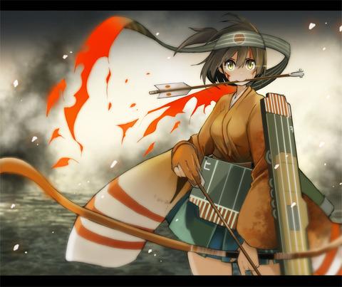 飛龍と弓-01