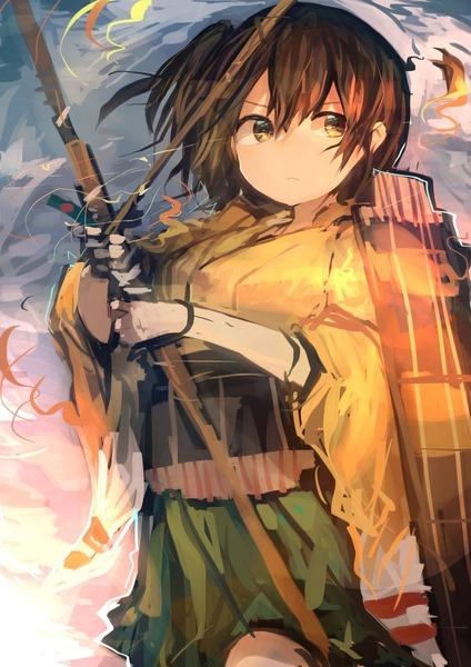 飛龍と弓-11