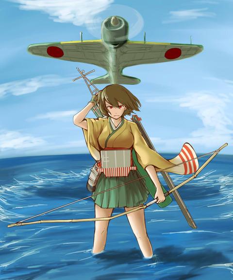 飛龍と弓-03