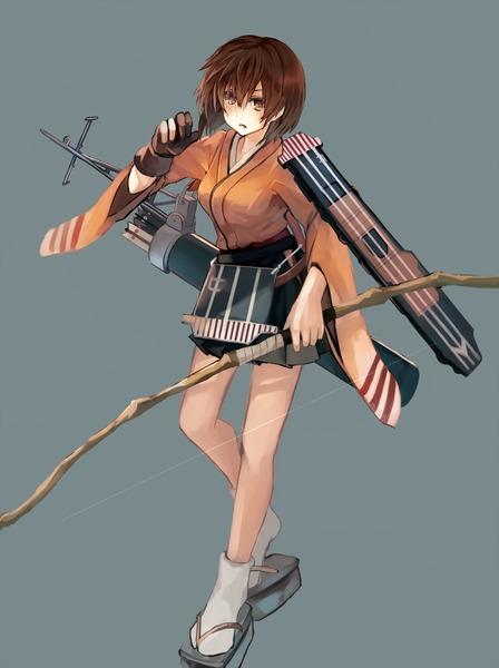 飛龍と弓-44