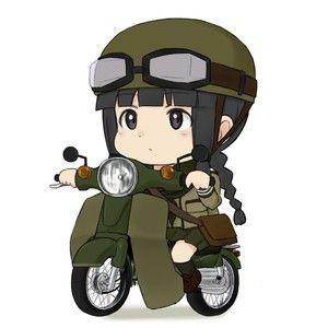 艦これバイク-29