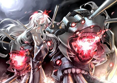 南方棲戦姫-12