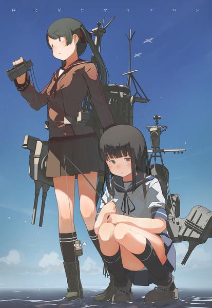 艦これピクシブ07